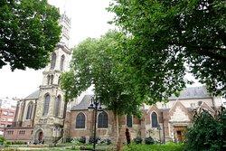 Église Saint-Géry