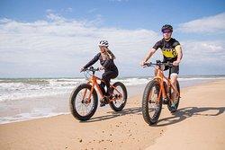 Fat Sand Bikes 17