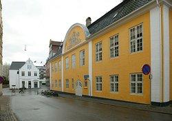 Aalborg Town Hall