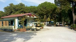 Camping Giannella
