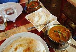 Banaras Restaurant Indien