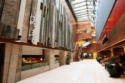 The Salisbury-YMCA of Hong Kong