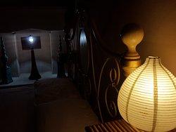 camera romantica