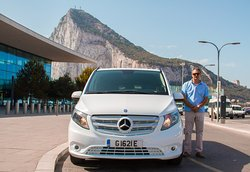Gibraltar Rock Tours by John Lopez