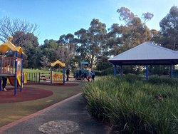 Bush Magic Playground