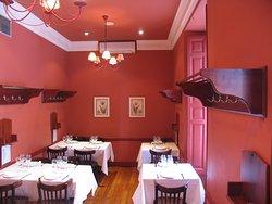 imagen Restaurante Alcaravea en Ávila