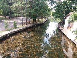Parcul Crang