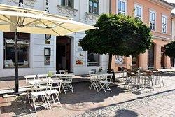 San Domenico Caffe & Deli