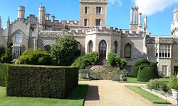 Elton Hall & Gardens