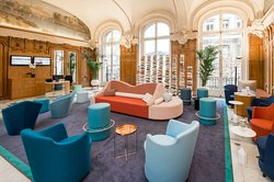 Mercure Lyon Centre Chateau Perrache