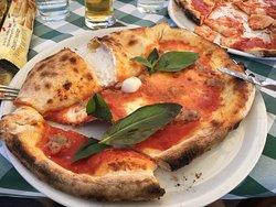 Pizzeria Ristorante Alla Grotta