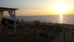 SunsetPoint - Beach service