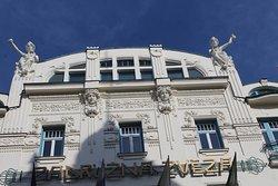 Public Loan Bank Building