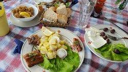 Restaurant Silistria