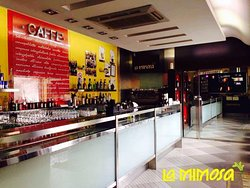 La Mimosa Bar Pasticceria dal 1988