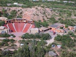 Pioneer Amphitheatre