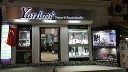 Yardan Unique & Bespoke Jewellery