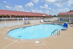 Americas Best Value Inn Siloam Springs
