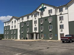 WoodSpring Suites Wichita North