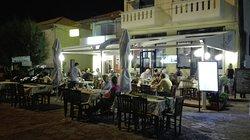 Restaurant Maras