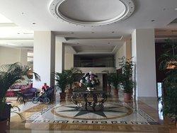 Sehr tolles, sauberes, luxuriöses Hotel