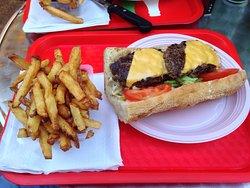 Les Tontons Burgers