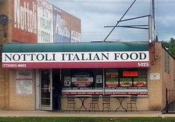 Nottoli Italian Foods