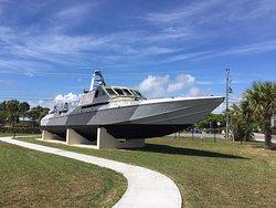 Navy Seal Museum