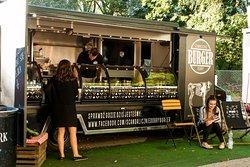 Bezogrodek Food Truck Park