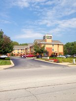 Extended Stay America - Chicago - Lansing