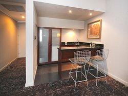 Kitchenet Senior Suite