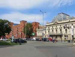 Muzeum Miasta Łodzi – Pałac Izraela Poznańskiego