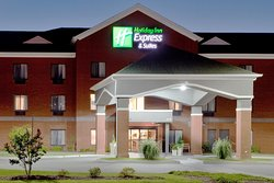 Holiday Inn Express Hotel & Suites Suffolk