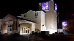 Sleep Inn Nashville Airport