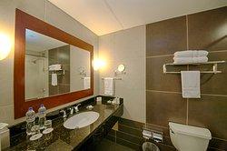 Bathroom Habitación Standard Superior Simple