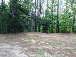 Mikisew Provincial Park