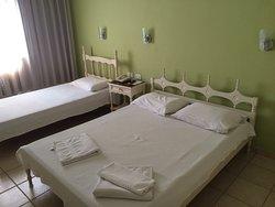 Apucarana Palace Hotel