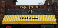 Judy's Java Joint