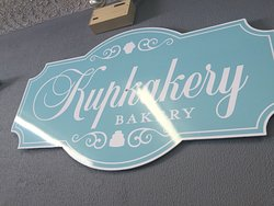 Kupkakery Bakery and Kafe