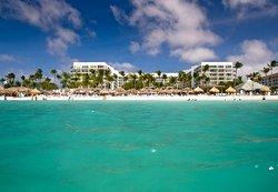Aruba Marriott Resort & Stellaris Casino