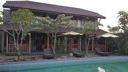 Tradisional Jawa, Nyaman & Tenang