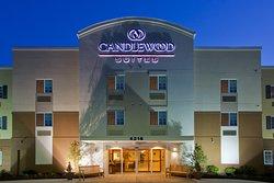 Candlewood Suites Aberdeen - Edgewood - Bel Air