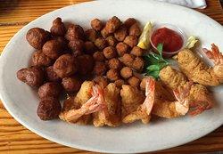 Stevens Street Grill