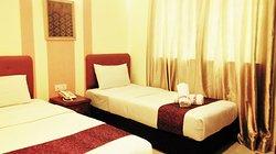 Sun Inns Hotel Kepong