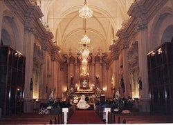 Templo del Sagrado Corazón