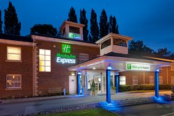 Holiday Inn Express Leeds East