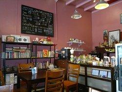 36 Cafe'