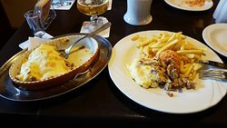 Griechisches Restaurant Athos