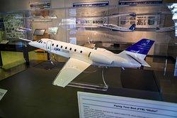 Chofu Aerospace Center