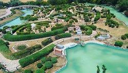 Parco Sardegna in Miniatura